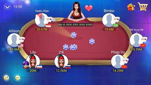 Domino Rummy Poker Sibo Slot Hilo QiuQiu 99 Gaple Apkfinish screenshots 6