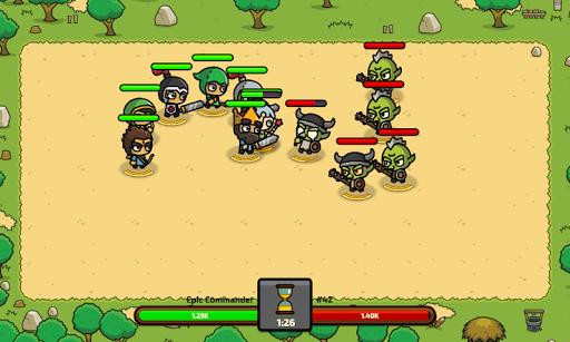 Raid Heroes: Total War 1.2.15 screenshots 13