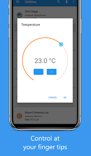 Domoticz – Home Automation – Mod APK Download 2