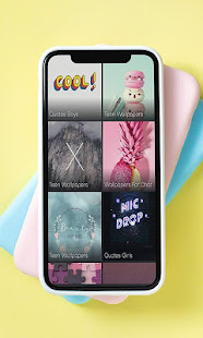 Wallpapers For Chat : WallpaperFor Whatsapp theme