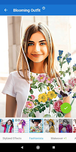 Photo Lab Picture Editor & Art Face Editing Filter Screenshot
