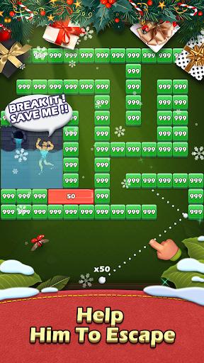 Breaker Fun - Bricks Ball Crusher Rescue Game 1.1.5 screenshots 2