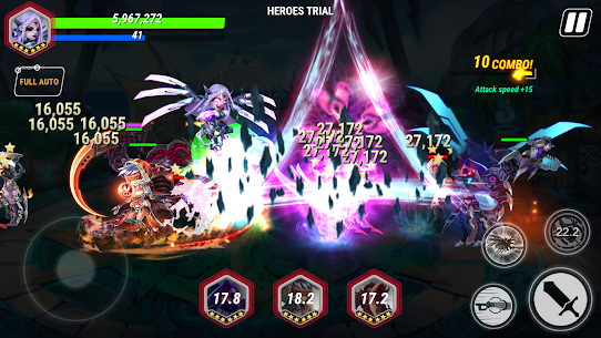 Heroes Infinity Premium MOD APK 1.35.03 (Unlimited Money) 15