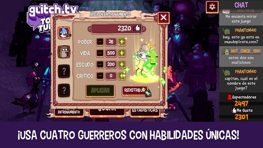 ToonTubers - Glitch TV 1.0.7 Screenshots 2