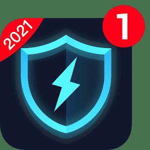 Nox Security Antivirus Master Clean Virus Free 2.2.1 by Nox Ltd. logo