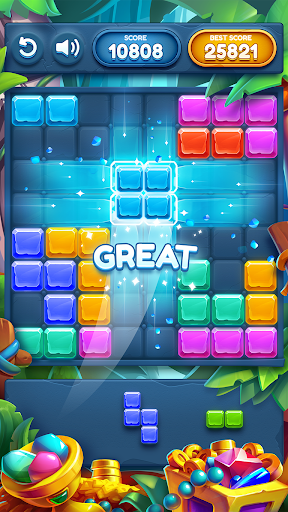Block Puzzle Infinite 1.6.1 screenshots 4