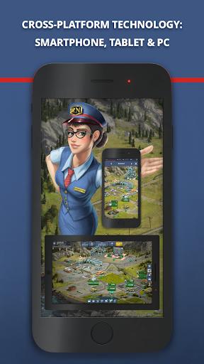Rail Nation  screenshots 7