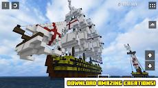 Block Fortressのおすすめ画像2