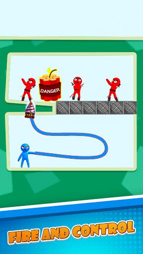 Rocket Punch! modavailable screenshots 1