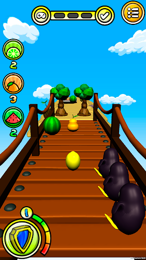 strange penguins screenshot 2