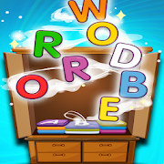 Wordrobe - Free Word Puzzle Game - 9000+ Levels