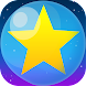 Star Ball Rolling - Androidアプリ