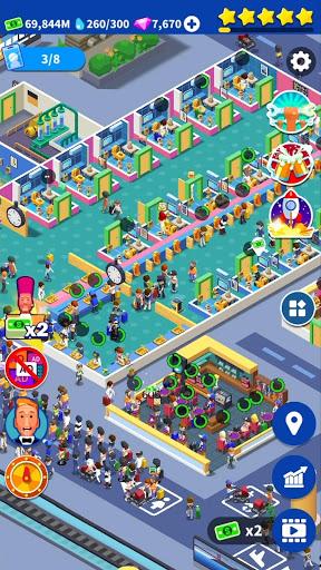Idle Toilet Tycoon 1.2.5 screenshots 14