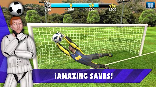 Soccer Goalkeeper 2019 - Soccer Games 1.3.6 Screenshots 8