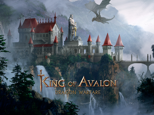 King of Avalon 10.4.0 screenshots 1