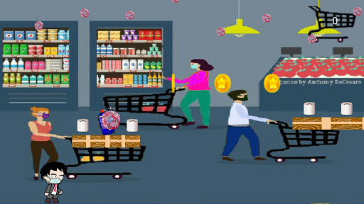 Virus Market screenshot 8