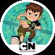 Ben 10: Alien Evolution - Androidアプリ