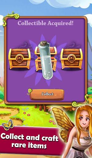 Mahjong Magic Worlds: Journey of the Wood Elves 1.0.73 screenshots 6