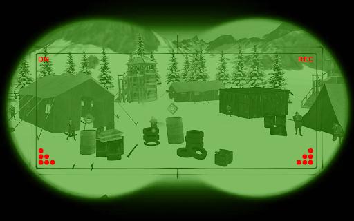 Mountain Sniper Shooting: 3D FPS 8.3.6 screenshots 6