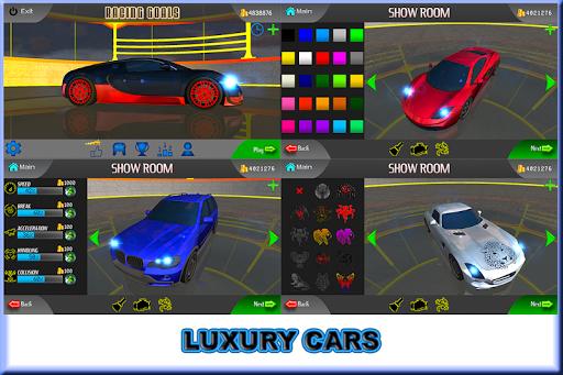 Racing Goals 9.9 screenshots 6