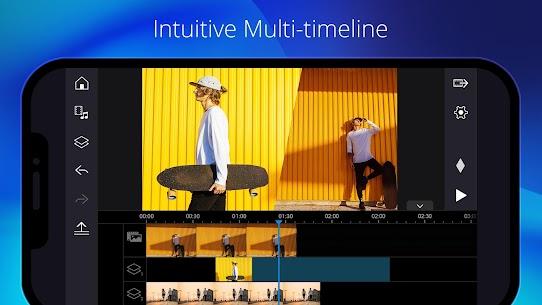 PowerDirector – Video Editor App, Best Video Maker 8