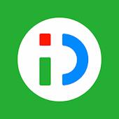 icono inDriver - Viajes rentables, taxi alternativo
