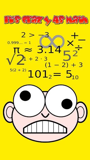 it's crazy as math screenshot 1
