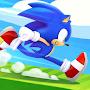 Sonic Runners Adventure icon