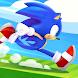 Sonic Runners Adventure - Fast Action Platformer