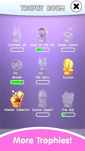 My Chu 2 - Virtual Pet  screenshots 6