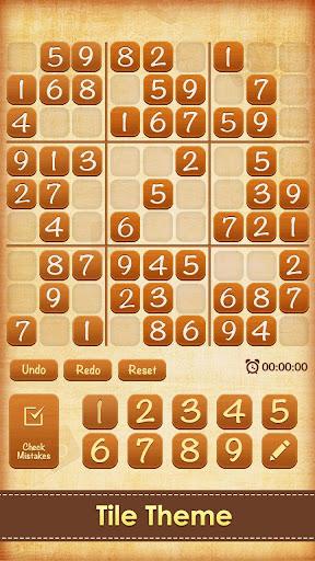 Sudoku Numbers Puzzle 4.7.71 screenshots 2