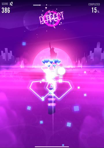 Dancing Sky 3 screenshots 14