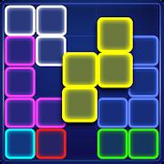 Neon Block Puzzle