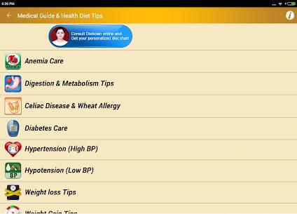 Health Diet Foods Fitness Help 4