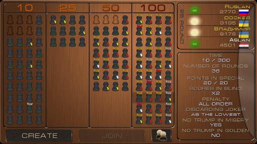 Poker raspisnoy Online  screenshots 5