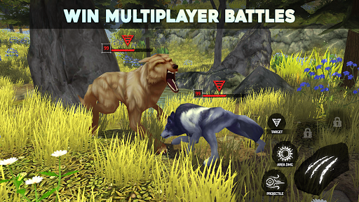 Wolf Tales - Online Animal Sim 200132 screenshots 2