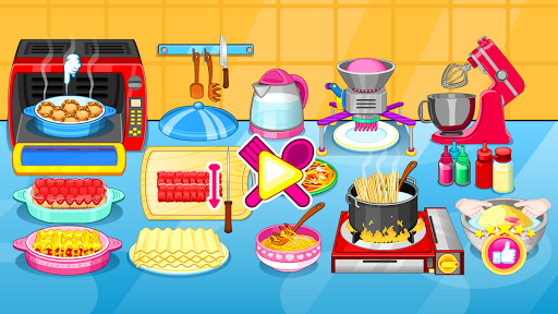Cooking Games - Cook Baked Lasagna apkdebit screenshots 9