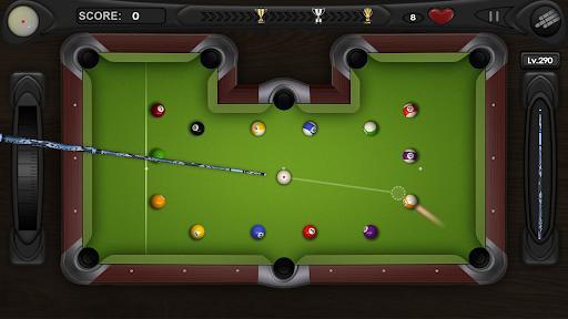 8 Ball Light - Billiards Pool 1.0.1 screenshots 4
