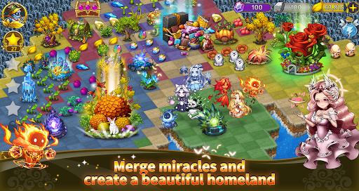 Dragon & Elfs  screenshots 13