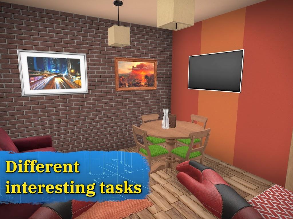House Flipper: Home Design, Interior Makeover Game  poster 12