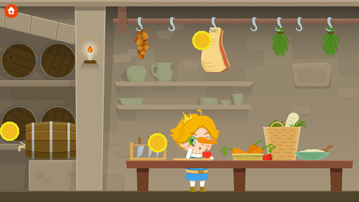 my little prince: pony and castle games for kids screenshot 3
