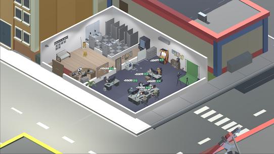Idle Game Dev Empire MOD Apk (Unlimited Money) Download 5