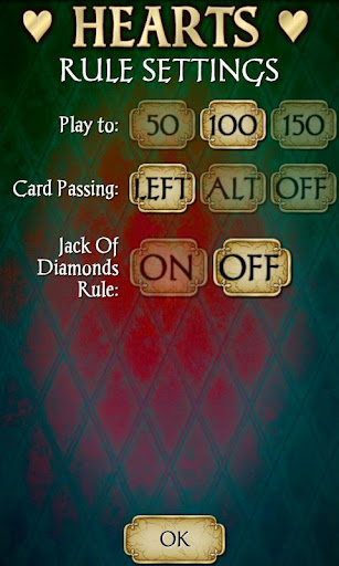 Hearts Free screenshots 6