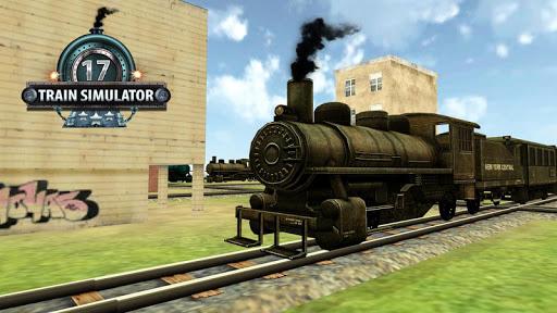 train simulator 17 screenshot 3
