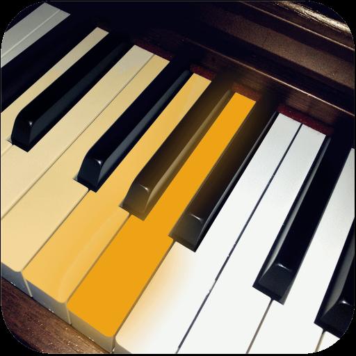 Escalas y acordes de piano - tocar el piano