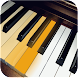 ピアノの音階と和音-ピアノの弾き方を学ぶ