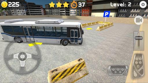 Bus Parking 3D screenshots 6