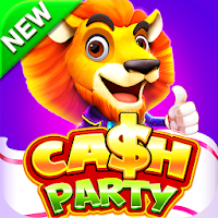 Cash Party Casino - Free Slots Games