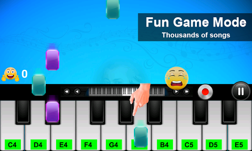 Real Piano Teacher 6.4 Screenshots 16