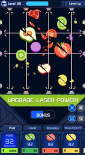 Laser Slicer - Idle Slicer Machine!